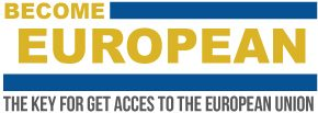 Become European logo